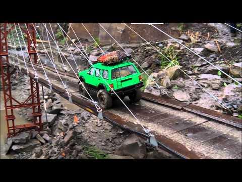 SC Supercrawl Freitag 17.05.2013 Scale Crawler Cooperation Ruhr