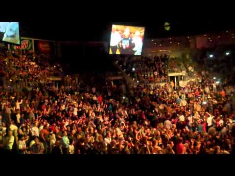 UFC 137 BJ Penn Entrance
