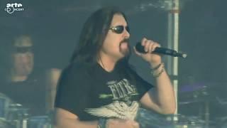 Dream Theater - Behind The Veil Music Video [HD]