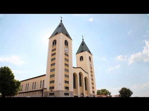 Medjugorje - Bosnia-Herzegovina