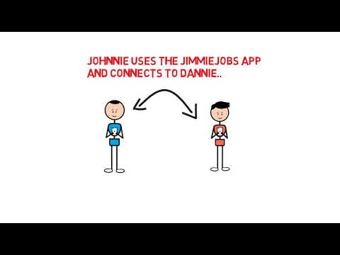 Tiler | JimmieJobs | Contractor | Connecting People | Jobs | The Furure of Jobs | Mobile App
