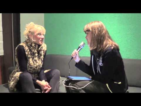 """VAGABOND DES MERS""  INTERVIEW  RADIO COTE D'AZUR/SONIA DE MEGLIO"