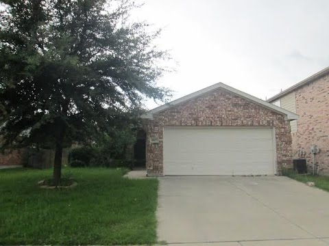 Fort Worth Rental Houses 3BR/2BA by Fort Worth Property Management