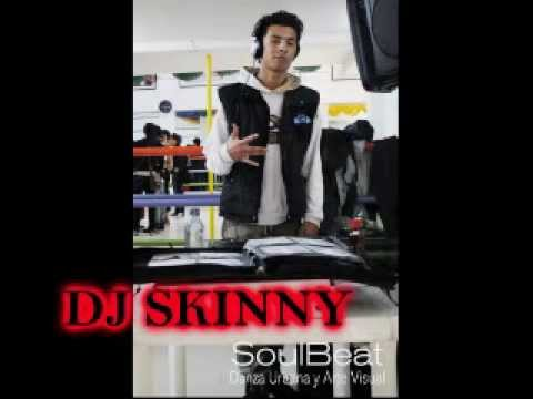 ELECTRO HOUSE (PARTY MIX 2011) Octubre.. DJ SKINNY.®