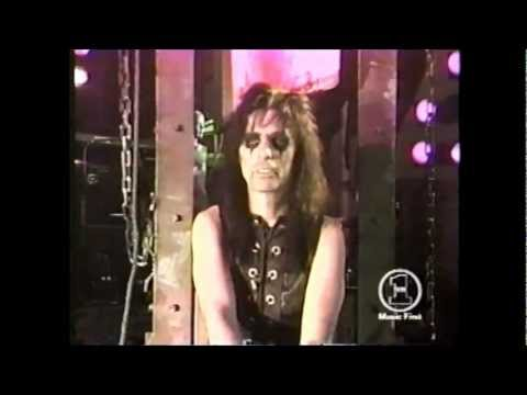 alice cooper and alcohol youtube. Black Bedroom Furniture Sets. Home Design Ideas
