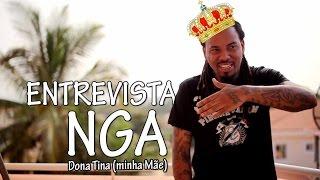 Dona Tina ( minha Mãe) | Entrevista ao Rei da Ls