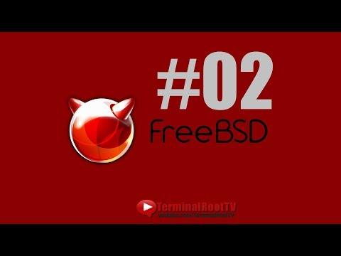 Como Instalar o FreeBSD 11.1