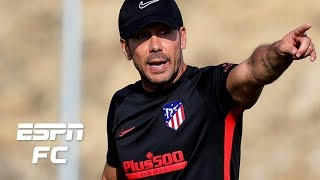 How Atletico Madrid