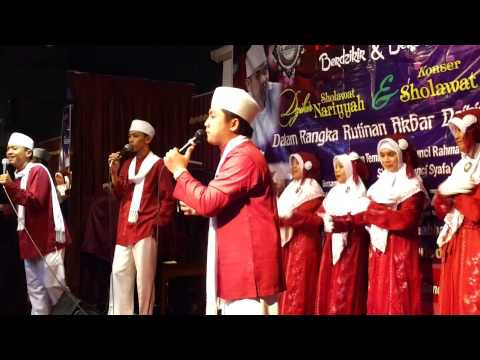 Mahabbatain Isfa'Lana By Mas Yani