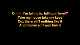 Dappy - Money Can't Buy (Lyrics)