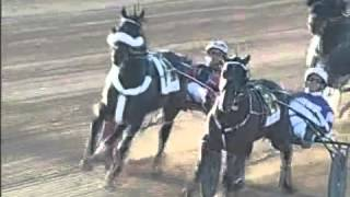 WIGGLE IT JIGGLEIT (1:49:3) THE 70th LITTLE BROWN JUG. Sept 24,2015