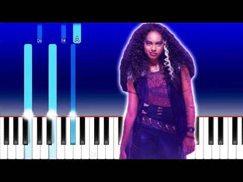 disney's-zombies-2---we-own-the-night-(piano-tutorial)