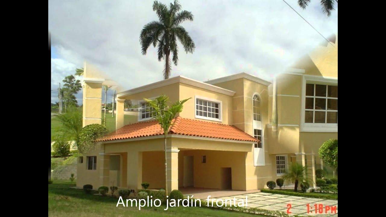 Casas San Francisco De Macoris Republica Dominicana Doovi