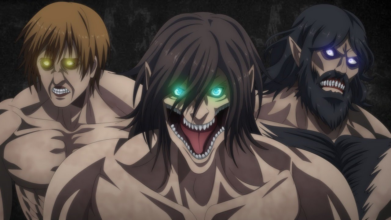 Download All ATTACK TITANS in History EXPLAINED! | Attack on Titan | Ancient Titans