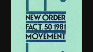 New Order - Truth