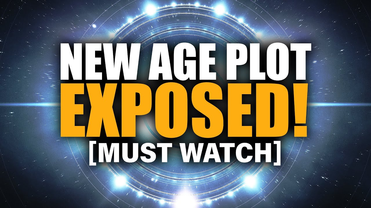Download The Insidious New Age Plot to Infiltrate Christianity