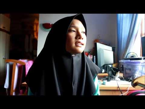 SyasyaIrdina'   Terasa Ada by Sufian Suhaimi (cover)