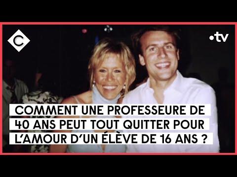 L'histoire secrète de Brigitte Macron - C...