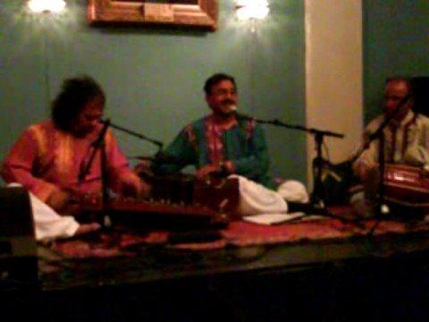 Balochi Music By Abdulrahman S, Ostad Bachal, Ghulam Mohamad