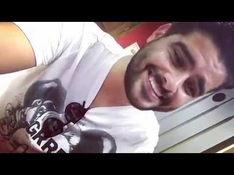 ناصيف زيتون يغني على اي اساس بدون موسيقى Nassif Zeytoun - Aala Ayya Asas - مسلسلاتي - a series