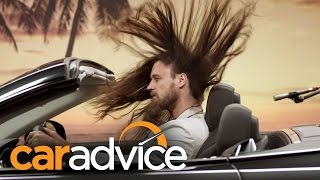 "CarAdvice TV Ad: ""The Advisors"" ep.1 - Wind Deflector"