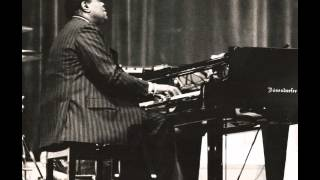Oscar Peterson - In A Sentimental Mood