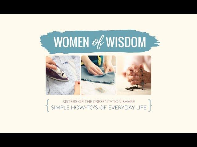 Women of Wisdom Trailer