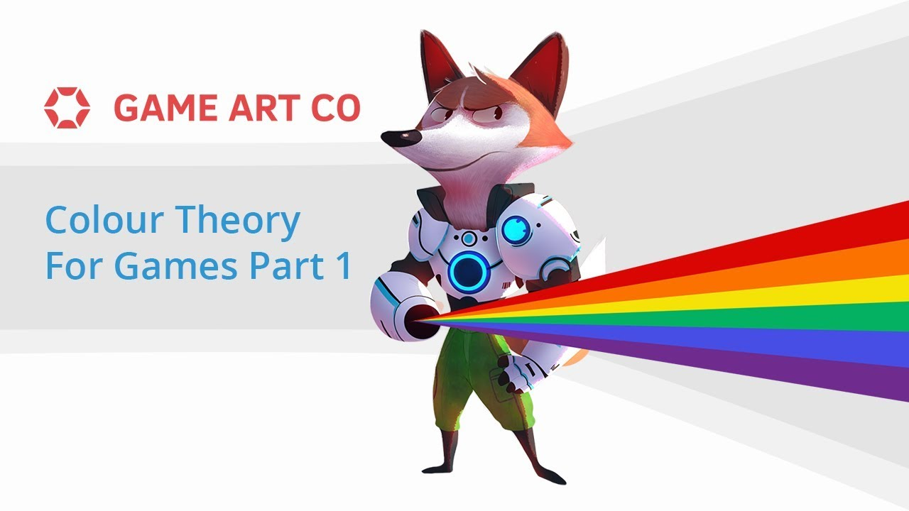 Color Theory Game