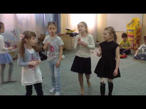Смотреть клип Ты не радуйся. Троичная русская народная песня. Придумываем/ищем единую музыкальную форму. онлайн бесплатно в качестве