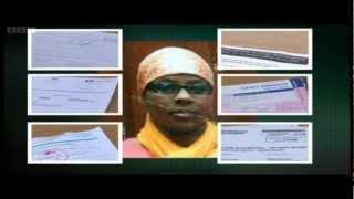 Fake Somali Asylum Seeker Part 1