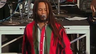 Ziggy Marley & the Melody Makers - Tipsy Dazy - 9/3/1995 - Shoreline Amphitheatre (Official)