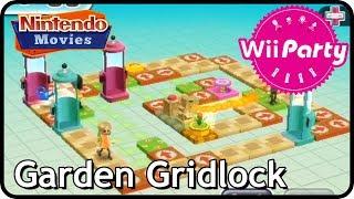 Wii Party - Garden Gridlock (Complete)