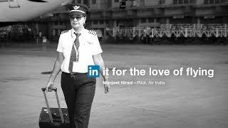 Manjeet Hirani | Women at Work