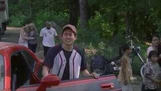 Ходячие мертвецы 1 сезон 3 серия трейлер HD / The Walking Dead