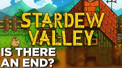 STARDEW VALLEY: Is There An End? — SEO Play, Episode 19