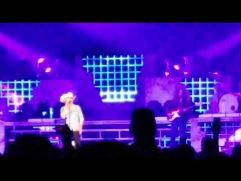 Somebody Else Will by Justin Moore - 4-27-2018