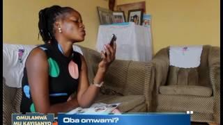 Omulamwa: Omwami ayagala mukyalwe agobwe ku mulimu thumbnail