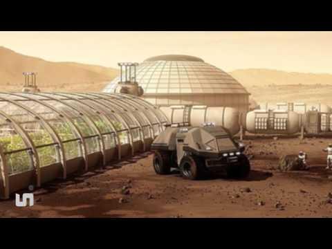 Mars'ta Yaşam Kurma Projesi : Mars One #2