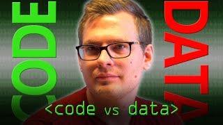 Code vs Data (Metaprogramming) - Computerphile