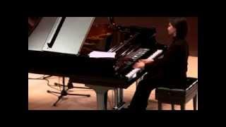 Horacio Lavandera - Adiós Nonino- Astor Piazzolla