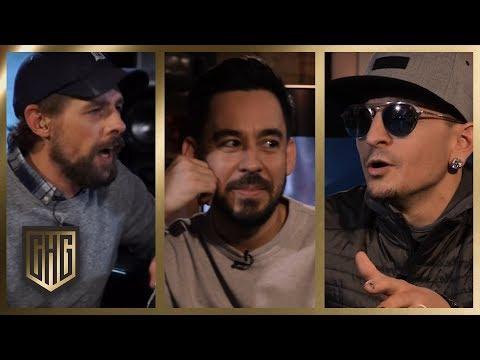 Unnötig kompliziertes Interview mit Linkin Park | Circus HalliGalli | ProSieben