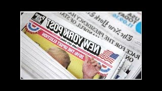 7 In 10 Americans Feel 'Worn Out' By The News, Survey Says World Today