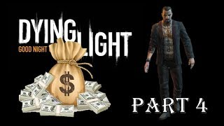 Dying Light gameplay part 4