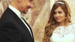 Свадьба Валерия Трошина и Жанны