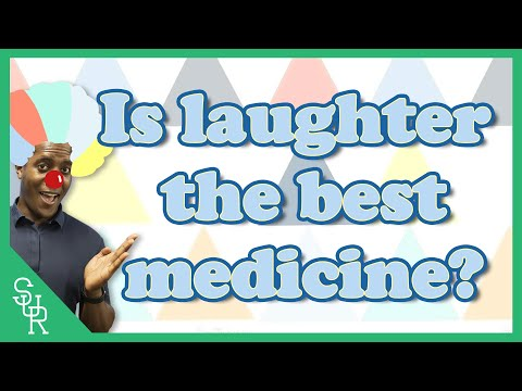 8 Reasons Why Laughing is good for your health // 笑いが健康に良い8つの理由