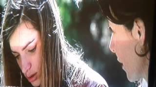 braccialetti rossi 3 cris dice alla dottoressa lisandri di essere incinta
