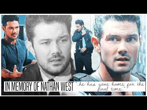 In Memory of Nathan West;