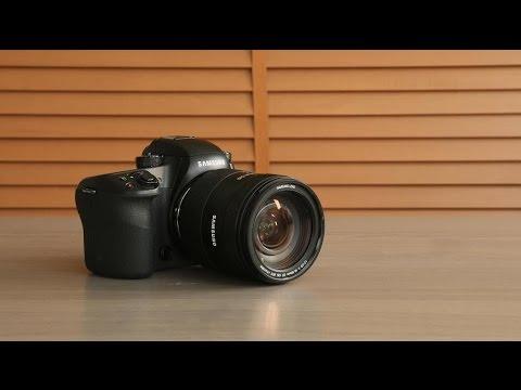 Samsung NX1 fotoğraf makinesi incelemesi
