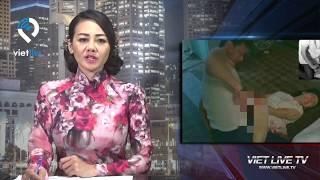 2 lao động Việt nhậu say rồi hiếp dâm thiếu nữ người Việt và quay phim khiến cô gái tủi nhục tự vẫn