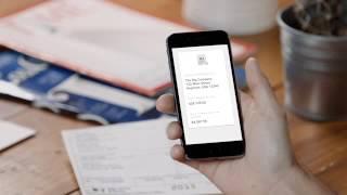 TurboTax Mobile App (:15)